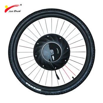 IMotor-Kit de rueda de Motor eléctrico, kit de conversión de bicicleta eléctrica...