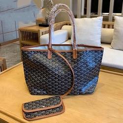 Tot bag, shopping bag, basket, double face, mother bag, large bucket, mommy bag, one shoulder handbag.