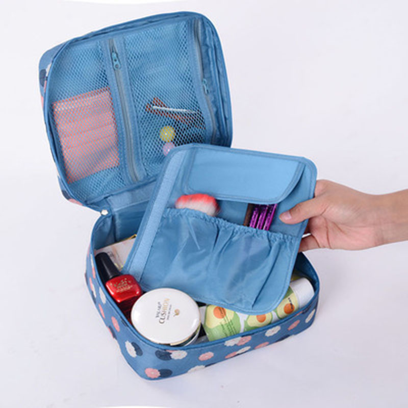 7cbb7f95a3fa US $4.99 |New Arrival Waterproof Travel Storage Bag Thickened Underwear  Wash Bra Sorting Kit Organizer Makeup Bags Cosmetic Bag In Bag-in Cosmetic  ...
