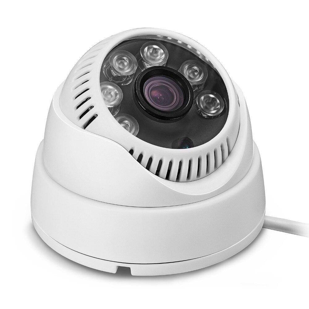1080 p indoor dome ip-kamera hi3518e 15fps ip onvif motion e-mail alert mobile цена