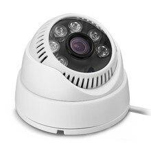 1080 p indoor dome ip-kamera hi3518e 15fps  ip onvif motion  e-mail alert mobile