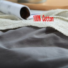 100% Cotton Solid Flat Sheet Bed Sheet Bed Cover Bedsheet Black White Blue Single Twin Full Queen King Home Textiles Wholesale