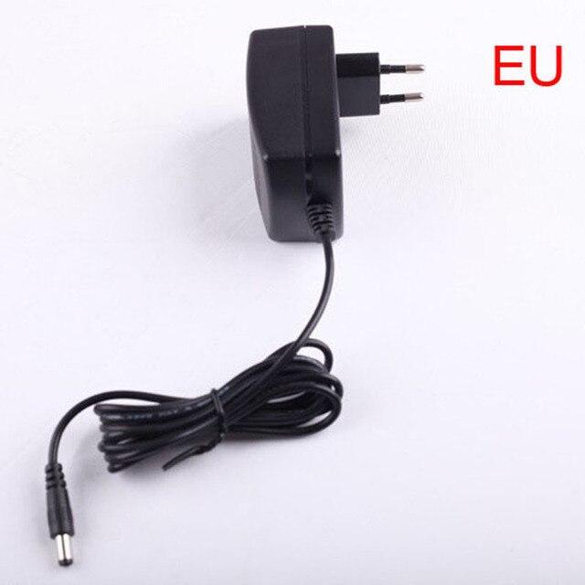panda X500 EU Plug AC Adapter Charger Charging Adaptor for Ecovacs Dibea panda X500 X600 Vacuum Cleaner Parts