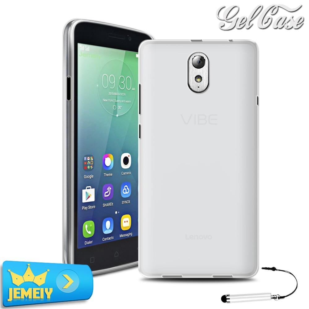 Colorfull miękki gel case pokrywa dla lenovo a1000 a5000 a2010 s60 s90 p1 p70 k3 k4 uwaga/vibe s1 p1m x3 lite moblie telefon hartowane 30