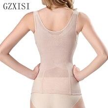 Waist trainer corset Slimming Belt modeling strap Body Shaper Shapewear Slim Shaper Slimming corset Slimming Underwear vests