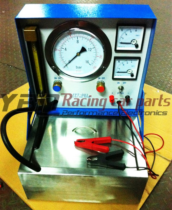 Electric Fuel Pump Tester Fpt0603 Test Bench On Aliexpress Alibaba Group