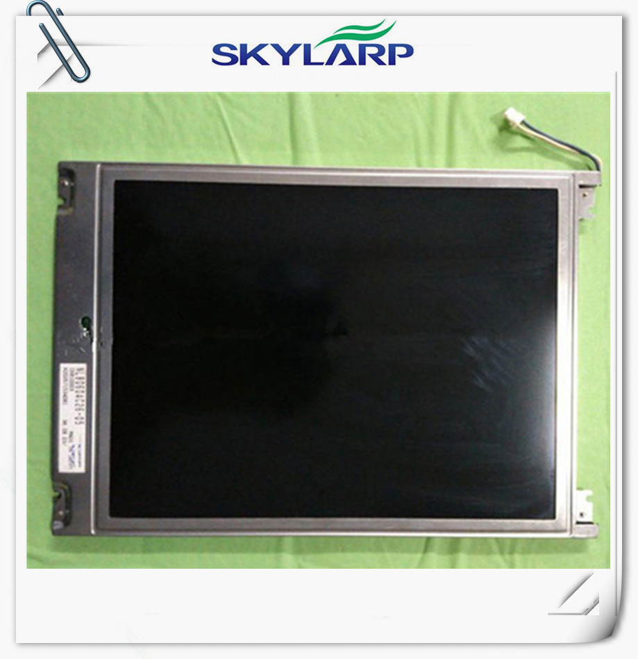10.4 inch LCD screen for NEC NL8060BC26-08 NL8060BC26 08 Industrial application control equipment LCD screen display panel