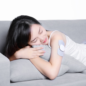 Image 4 - Youpin lf corpo inteiro relaxar terapia muscular massageador magia toque massagem casa inteligente adesivos internationl versão
