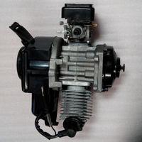 Motorcycle Parts 2 Stroke 47cc 49cc Engine Motor Dirt Bike Cag Pocket Rocket Quadard HHY