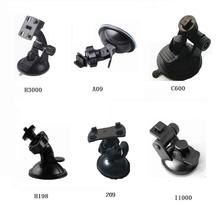 XYCING Universal Car DVR Mini Holder Suction Cup Bracket for Car GPS Recorder DVR Camera