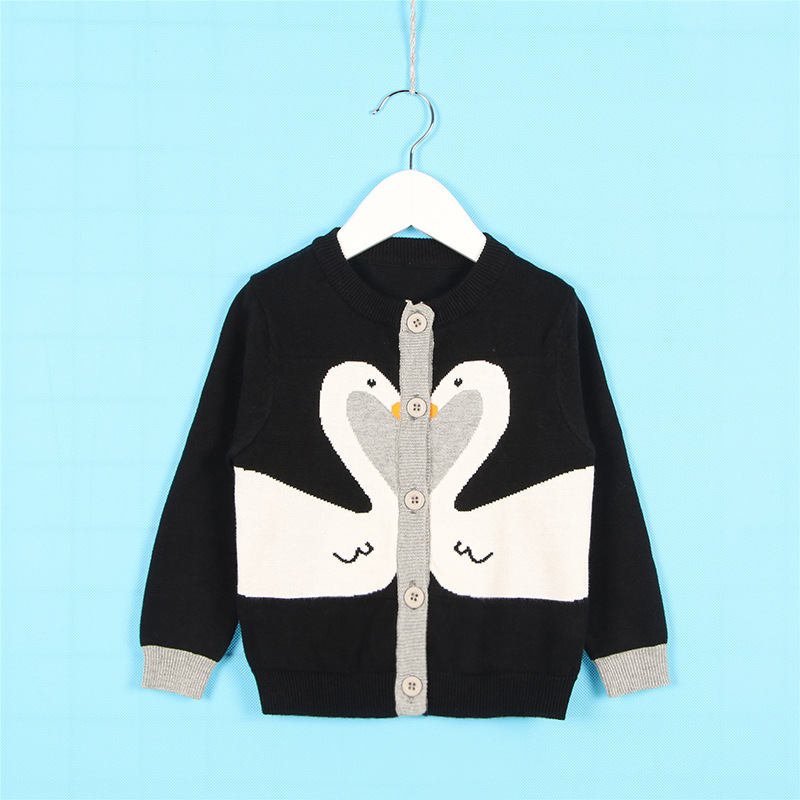 1-6yrs-Baby-Girls-Swan-Cardigan-Sweater-Children-Outerwear-Coats-New-2017-Autumn-Sweater-Fashion-Kids-Knit-Coat-Girls-Cardigan-5