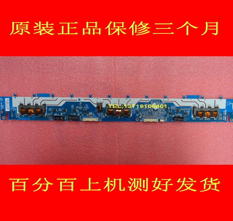 FOR Konka LC46GS80DC backlight SSI460_12A01 SS1460_12A01 12B01 pressure plate is used original konka lc40gs60dc kip l200i12c1 01 35014948 rev 00