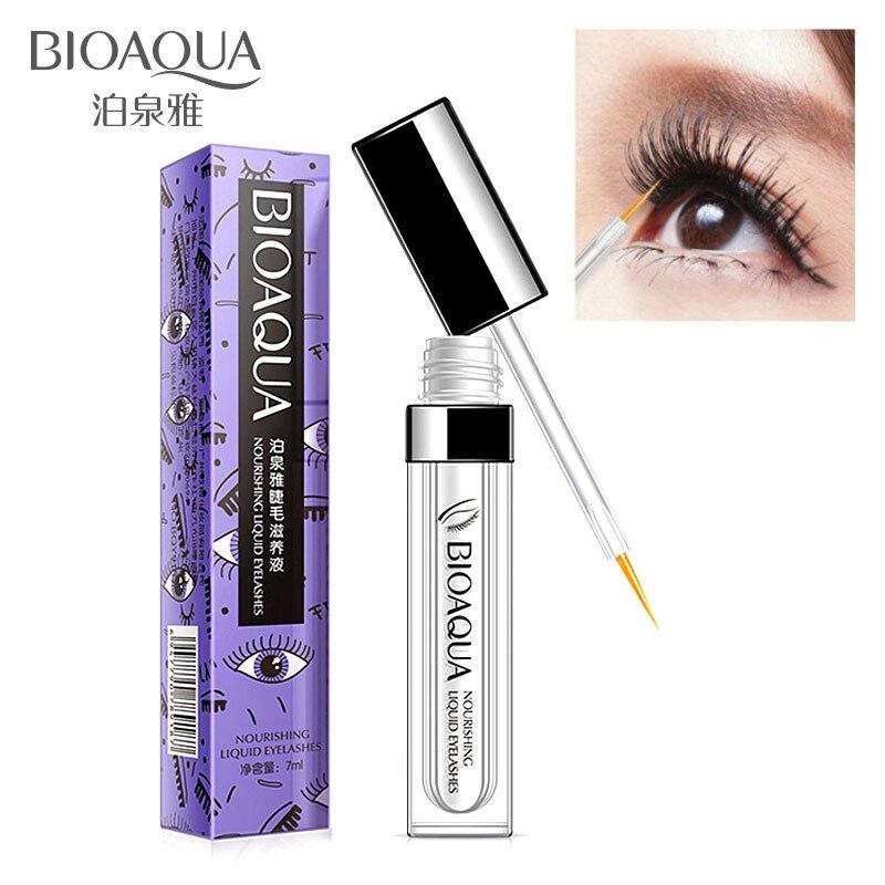 Detail Feedback Questions About Bioaqua Nourishing Growth Eyelashes