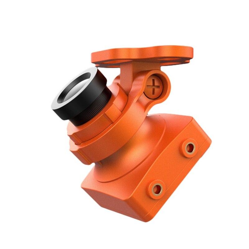 (In Stock) Foxeer HS1190 Arrow V2 2.8mm 600TVL CCD OSD NTSC/PAL IR Block/IR Sensitive FPV Camera w/ Bracket For FPV Multicopter