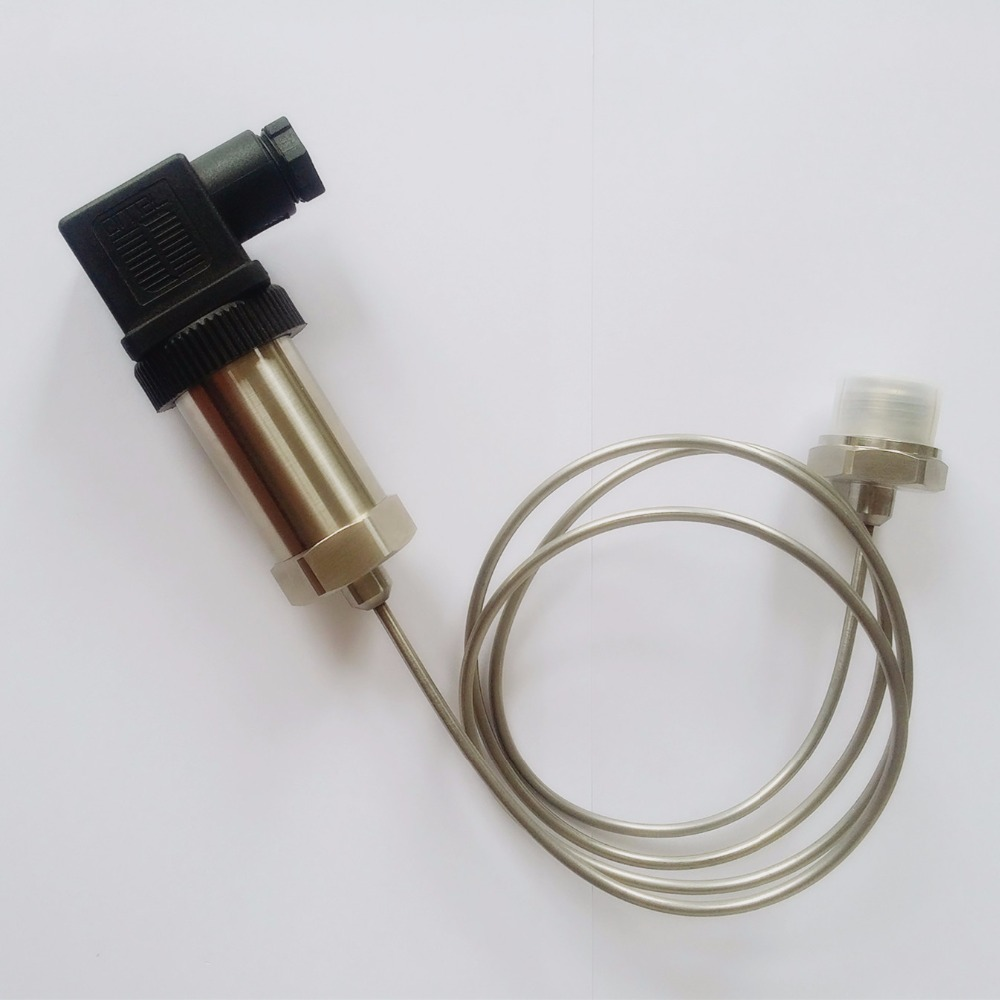 PT2700 High Temperature Melt Hose Type Pressure Transmitter Homogeneous Film, Hygienic Type, High Temperature Resistant, 300 Deg