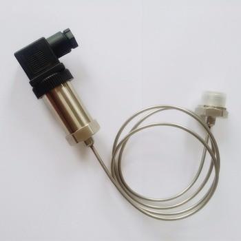 PT2700 high temperature melt hose type pressure transmitter Homogeneous film, hygienic type, high temperature resistant, 300 deg high temperature melt pressure sensor pt124b 121 50mpa m14 152 460 output 0 10v