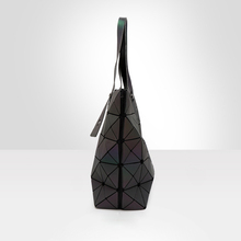 Luminous Geometric Shapes Bag