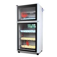 Стерилизатор Дезинфекции шкаф приборы отдельно от ультрафиолетового света озона семья посуда для торговой сети Бесплатная доставка