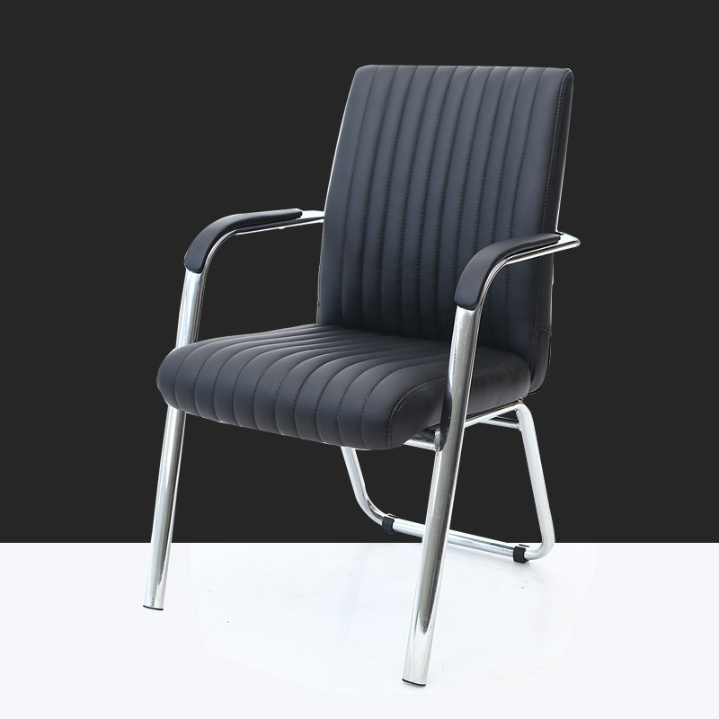 High Quality Office Meeting Conference Chair Computer Chair Solid Mesh Dinning Chair sedie ufficio cadeira PU/Cloth Material 240337 ergonomic chair quality pu wheel household office chair computer chair 3d thick cushion high breathable mesh