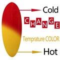 49-72 72 Цветов Настроение Изменение Температуры Цвет Ногтей Гелем Польский Термо-Гель Выберите Любые 1 Цвета Гель лак Термо Изменения