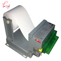 80mm USB thermal printer self service printer structure kiosk ticket/thermal receipt printer MS D347 TL 1pc