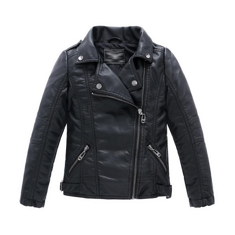 Online Get Cheap Girl Black Jacket -Aliexpress.com | Alibaba Group