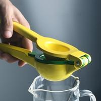 Orange Lemon Squeezers Household Juicer Manual Fruit Tool Citrus Lime Juice Maker Kitchen Accessories Home Restaurant Supplier