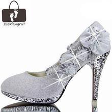 9d244f7b2ceb Großhandel sparkling high heels Gallery - Billig kaufen sparkling ...