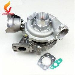 GT1544V kompletny turbosprężarki cały turbo 753420/753420-0002/750030/740821 dla Ford Focus II Mondeo III c-MAX 1.6 TDCi