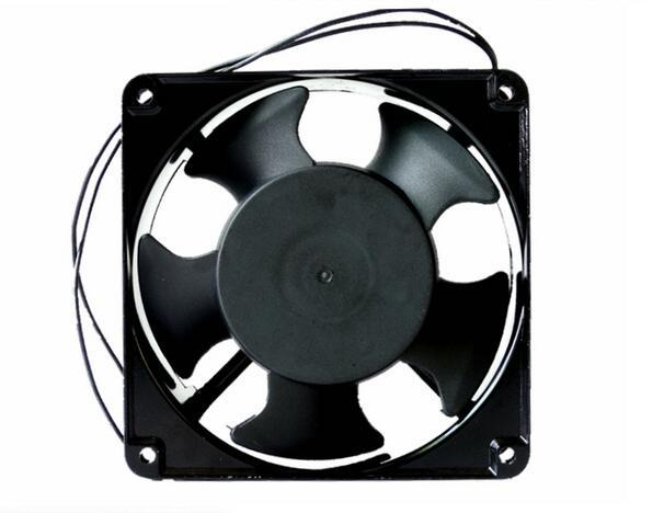 SUNON 120*120*38MM 12038 12cm AC 220V-240V 0.13A/0.12A SF1212AD AC115V 0.27A/0.24A 2-wire Cooling Fan