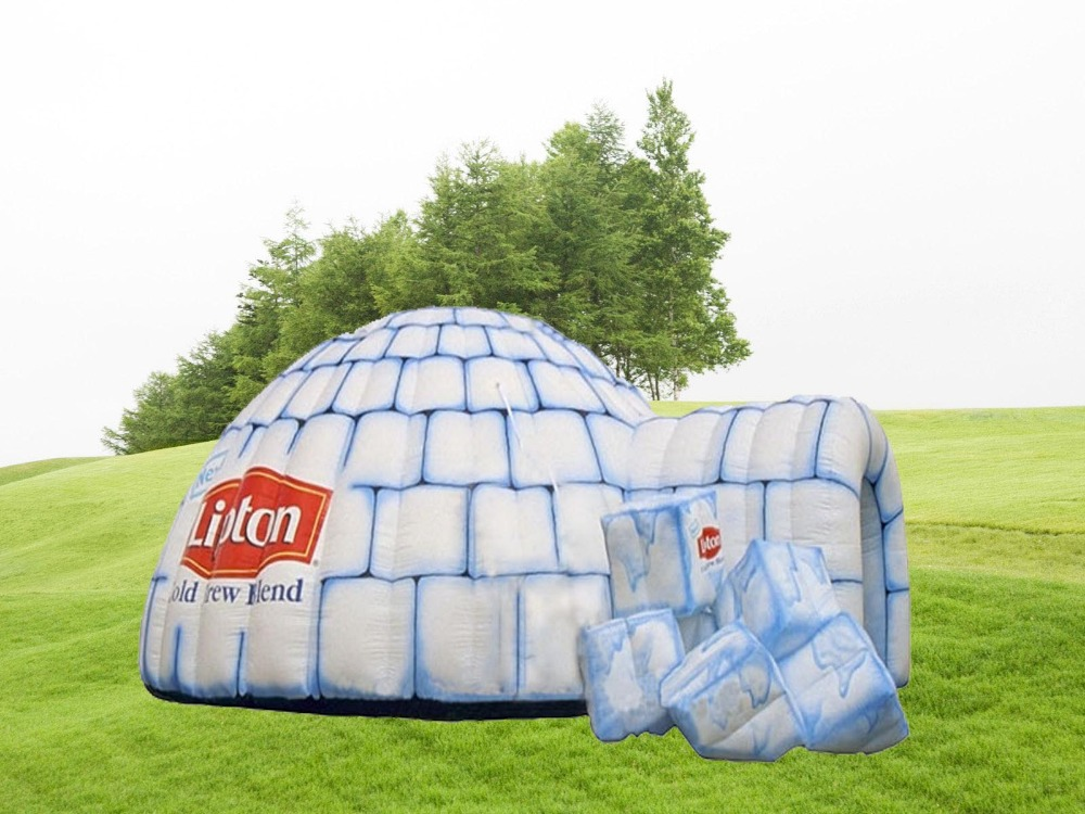 2015 new design igloo display dome inflatable tent on Aliexpress.com | Alibaba Group  sc 1 st  AliExpress.com & 2015 new design igloo display dome inflatable tent on Aliexpress ...