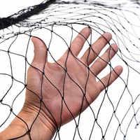 Anti Vogel Catcher Netting Teich Net Fischernetz Fallen Kulturen Obst Baum Gemüse Blume Garten Mesh Schützen Schädlingsbekämpfung
