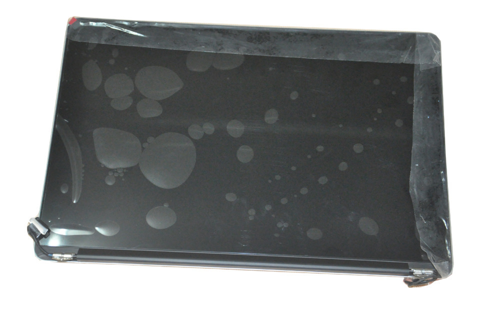Retina LCD Screen LED display touch pad assembly for Macbook Pro 15