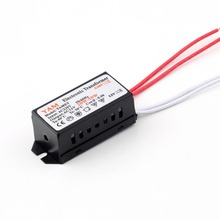 LED Power Adapter AC 220V to 12V 20W halogen lamp electronic transformer LED Driver Driver