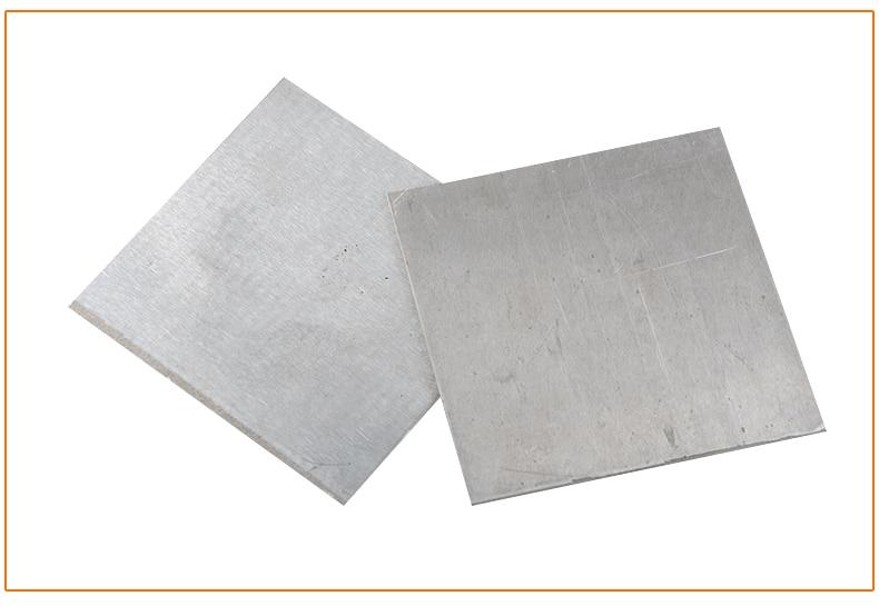 "1 Piece Magnesium Mg Alloy AZ31B Plate Sheet 4mm x 100 mm x 100mm 4"" x 4/"""
