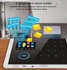 2G 3G 4G 2,4 zoll Smart Alarm Alarmanlagen Sicherheits Hause Alarma GSM WIFI IOS Android APP Control drahtlose WIFI Alarm Systeme - 2