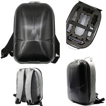 For DJI Mavic Pro Hard Shell Carrying Backpack bag Case Waterproof Anti-Shock 0420 drop shipping