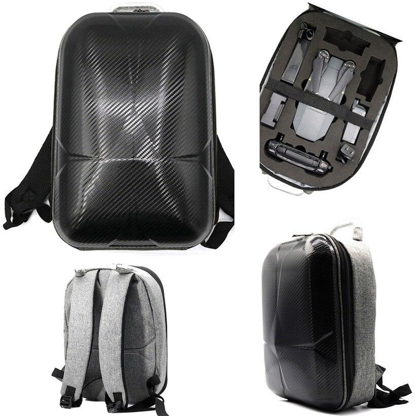 Pour DJI Mavic Pro coque rigide sac à dos sac à dos étanche Anti-choc 0420 livraison directe