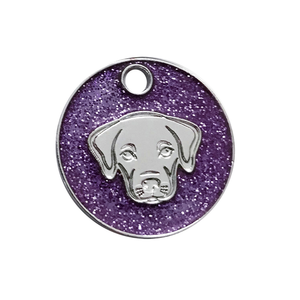 Tag Cat Pendant Pet-Accessories Puppy Dog-Tags Engraved Name-Collar Pet-Id Personalized