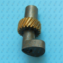 GEAR, ZIG ZAG WITH CAM 10MM SHAFT JA36GJ fits KENMORE 148.12181, 148.12190 #10902