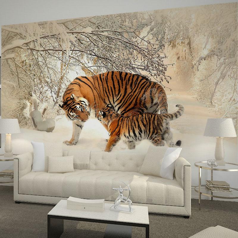 Home Decor Wall Papers Mural 3d Living Room Bedroom Behang