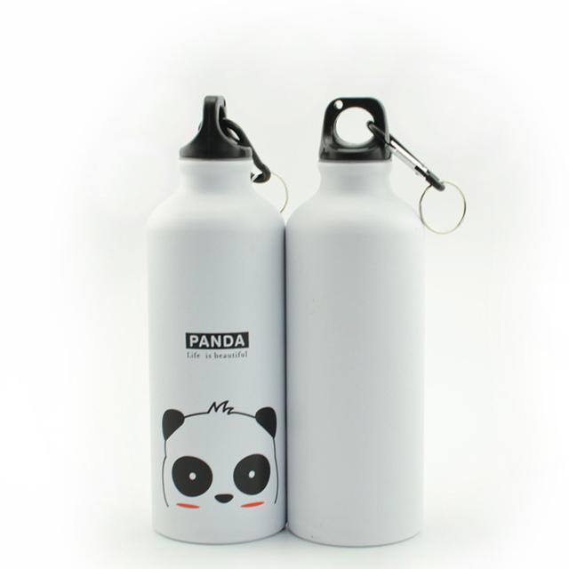Happy Animals Outdoor Water Bottle for Kids