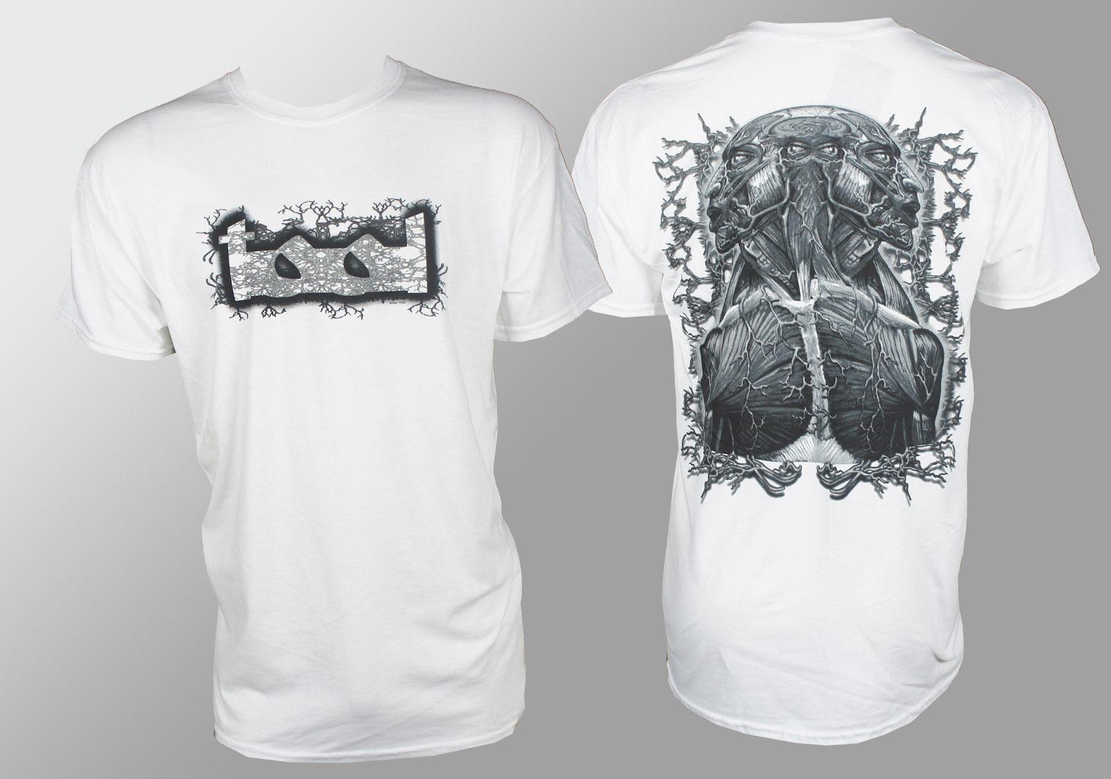 Design t shirt online tool - Gildan Authentic Tool Band Grey Anatomy Man Logo T Shirt S M L Xl Xxl New Men S T Shirt