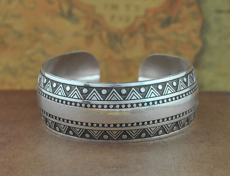 Naomy & zp брендовые браслеты и винтажные индийские в стиле