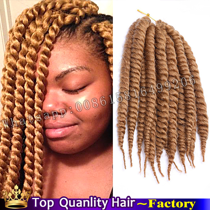 27color 12 Quot Janet Collection Synthetic Hair Braids Havana