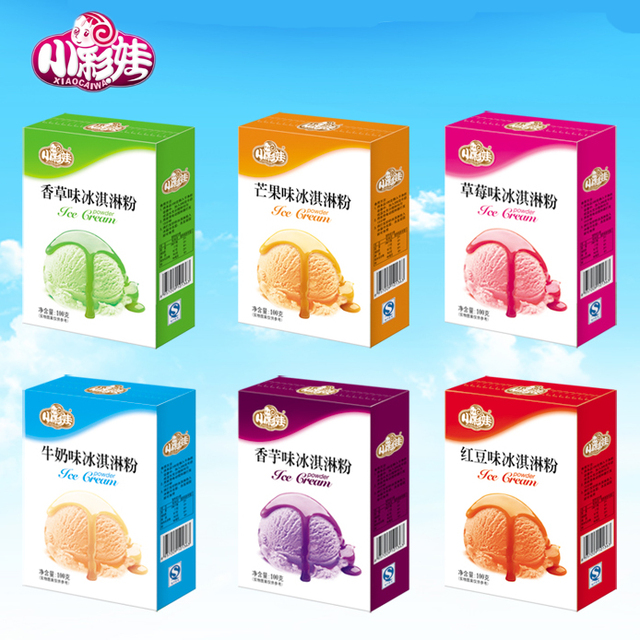 Baking ingredients home ice cream powder 100g powder diy homemade baking ingredients home ice cream powder 100g powder diy homemade soft ice cream haagen dazs ice ccuart Image collections