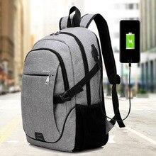 LOOZYKIT мужской рюкзак сумка бренд 15,6 дюймов ноутбук Mochila мужской водонепроницаемый рюкзак школьный рюкзак 32*18*48 см
