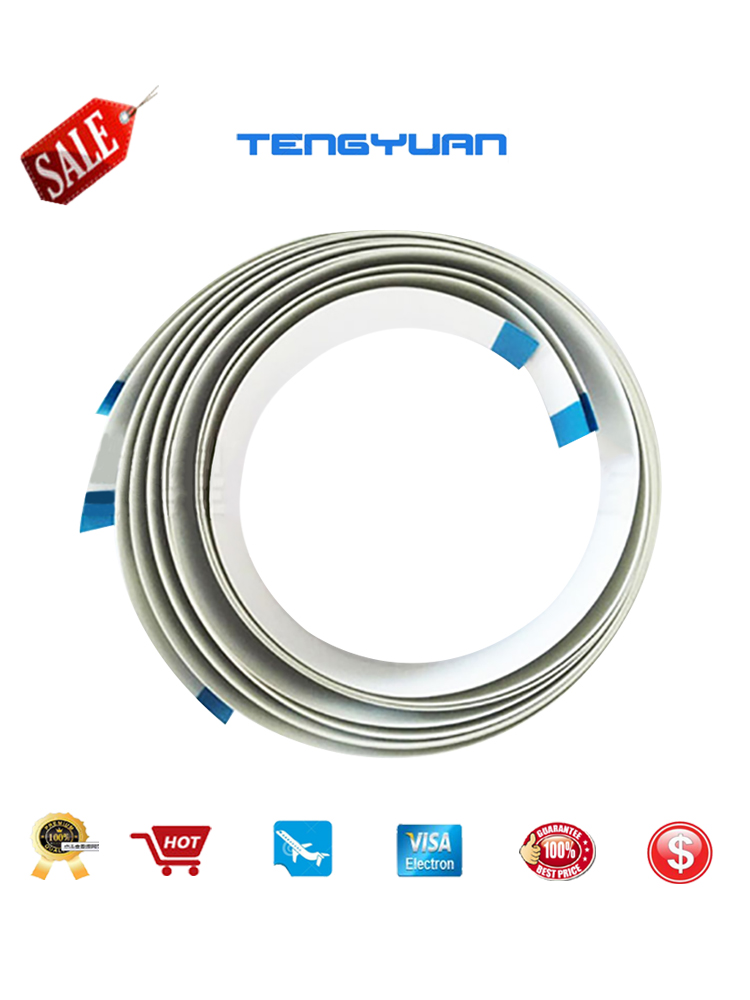 Free shipping 100% new oringnal for <font><b>HP100</b></font> 110 120 130 Trialing Cable 24 inch C7791-60305 on sale image
