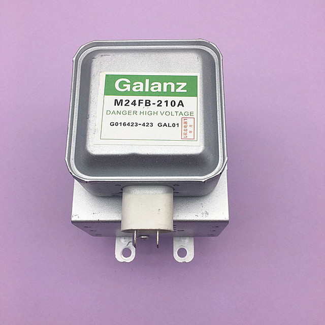 Original Galanz Microwave Oven Magnetron M24FB 210A universal OM75S31 2M210 M1 for Microwave Parts