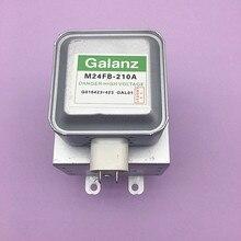 Originale Galanz Forno A Microonde Magnetron Parti di M24FB 210A universale OM75S31 2M210 M1 per Forno A Microonde